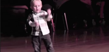 Kid Dance - Featured