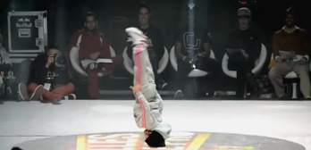 gone viral 6 yr old break dancer