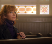 "Gone Viral! Reba McEntire's New Song, ""Back To God"" Is So Good It Gave Us Chills."