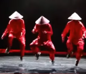 Gone Viral! This Popping Hip Hop Dance Is Mesmerizing!