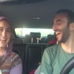 Watch How The Baby Reacts When Mom & Dad Start Singing. Adorable!