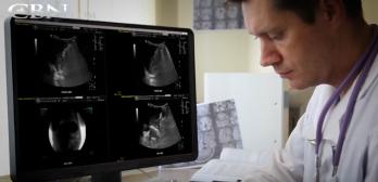 Doctors prep surgery MRI God other plans