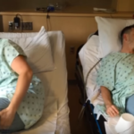 """Men Said """"Labor/Birth Pain Isn't That Bad,"""" Then They Try A Labor Simulator."""