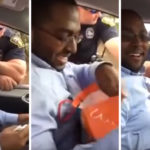 A Cop Pulled Him Over For No Reason, Then He Gets The Surprise Of His Life!