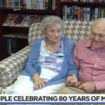 Couple Both 99 Yrs Old, Celebrate 80th Wedding Anniversary & Share Secret's Of A Happy Marriage