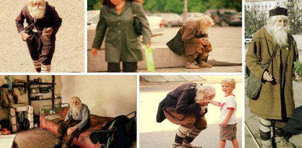 102 year old man walks miles