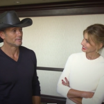On Their 20th Anniversary Faith Hill & Tim McGraw Show Us The Top 6 Ingredients Of A Successful Marriage.