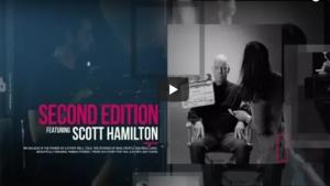 Olympic gold medal winner scott hamilton