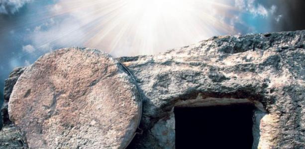 Jesus easter ressurecton