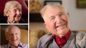 People Over 100 Years Old Share Their 12 Top Secrets For Success & A Happy Life.