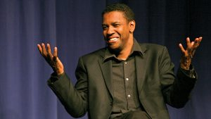 Denzel Washington Delivers One Of The Best Motivational Speeches Of All Time!